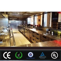 The Commercial Kitchen Project For Used Catering Equipment