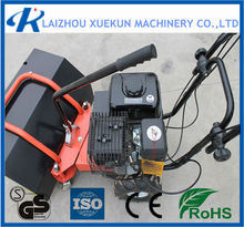 5.5hp High Quality Gas Powered Snow Thrower Sweeper Machine