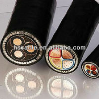 Low Voltage PVC Insulated Electric cable rates