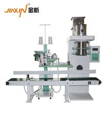 Hot sale vertical 5-50kg milk powder measuring and packing machine