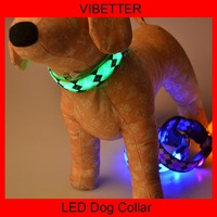 LDC-28 2015 newest led dog collar top sell most popullar wholesale good price