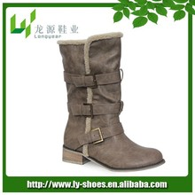 Winter Boots Warm Fashion Women Snow Boots