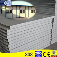 Cheap eps sandwich panel/modern construction materials