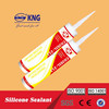 Neutral mastic silicon sausage sealant for industrial