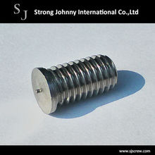 Taiwan Passivated Threaded Stainless Steel Stud