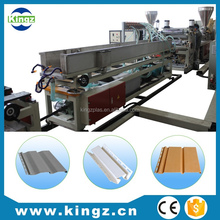 High Speed PVC Vinyl Siding Panel Extrusion Line