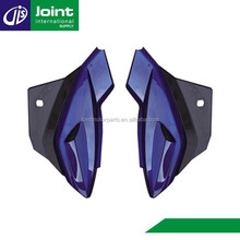 Motorcycle Plastic Parts Side Covers For Bajaj Pulsar 180 Parts