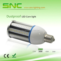 companies looking 36w led corn lamp/waterproof led corn bulb light to replace MH HIP