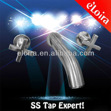 High Quality Stainless steel Built-In Basin Faucet