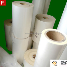 Best Price Made In China Bopp Thermal Lamination Film 25 Mic For Printing And Covering