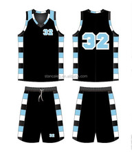 Hot Sale Stan Caleb Custom basketball jersey uniform no design limit add logo and brand name