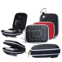 Manufacturer/factory/supplier of waterproof high quality EVA Red Camera Case with Silkscreen Printing For Samsung