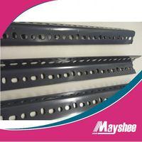 steel slotted angle & angle bar