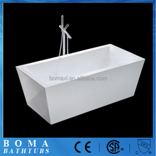 Modern New Design Whirlpool Bathtub for Bathing and Grooming