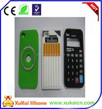 silicone lighter phone case for lg nexus 5