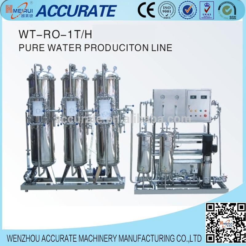 Golfinho Doméstico 500 800 GPD RO Sistema Para Casa Preço Compacto Doméstica Osmose RO Sistema Anti-vazamento de Água Do Sistema