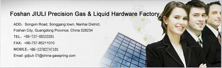 Hot sales high quality adjustable gas lift cylinder
