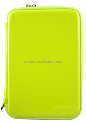 CROCO 2014 pu waterproof 7 inch tablet pc case for tablet pc