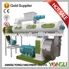 Small capacity and Perfect quality animals feed pellet pressing machine