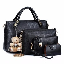 Professional designer handbags wholesale china fashion handbag exported leather handbag