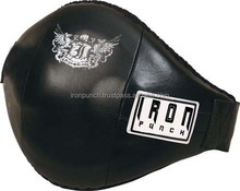 IRON Boxing Professional Rib and Ab Protector