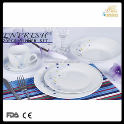 casual dinnerware sets patterns
