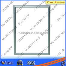 Aluminum Extrusion Solar Panel border for Solar Mounting System