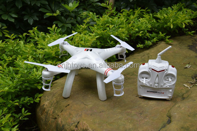 W608-7 PATHFINDER 2.4G 6 AXIS RC DRONE QUADCOPTER WITH ...
