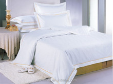 Home,Hospital,Hotel Use and Plain Dyed Pattern bamboo comfort bedding sheet set