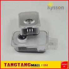 Kysson Car LED Laser Logo Light Door Welcome Ghost Shadow laser Projector Lights for Subaru