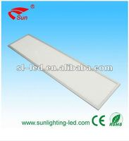 300x1200mm led panel ceilling light