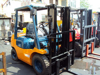 toyota forklift engine oil for 2.5 Ton forklift,CHEAP AND HOT!