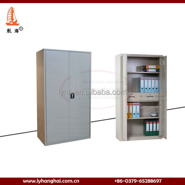 Otobi Furniture Home Furniture Storage Cabinet Double Door Steel Filing Cabinet Metal Cupboard