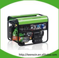 Teenwin Biogas generator 5kw electrical power electrical