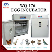 Multifunctional mini incubator for chicken and quail for wholesales