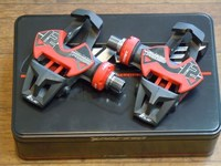 Cheap pedals ! great quality , carbon pedals TIME Xpresso 12 , road bike pedals , free ship