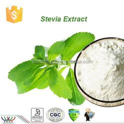 free sample stevia extract,HACCP KOSHER FDA China supplier Sweetener stevia extract powder in bulk
