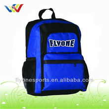 2013 New Fashion Colorful mesh Sports Backpack