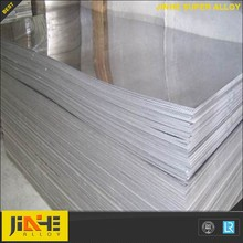 corrosion resistance nickel alloy W.Nr. 2.4060 plate