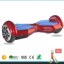 2015 new fast 2 wheel electric scooter / self balance electric scooter unicycle