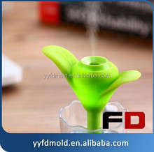 Customized plastic injection cute humidifier mould,Clover humidifier moulds