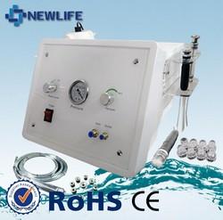 Cheap SPA200 CE aquabrasion used spa equipment / used spa equipment for sale / oxygen spa equipment