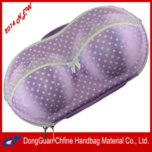 2014 Fall&Womter wholesale high quality durable eva bra bags manufacturer