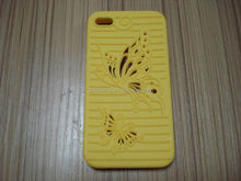 Custom Dust Proof Soft Silicone Phone Case