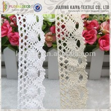 Fancy great material solid crochet lace patterns free