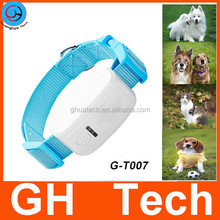 GH Micro Gps Tracker for Pets / Dog / Cat / Cow G-T007