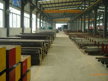 high precision High-Carbon D3 Tool Steel