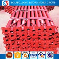 Tianjin SS Group heavy duty adjustable scaffolding steel shoring props for construction