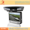 Whole sale 9inch mobile dvd players for cars withUSB