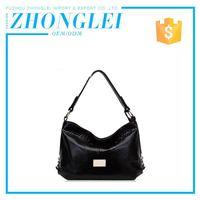 Colorful Oem Genuine Leather Ergonomic School Bag
